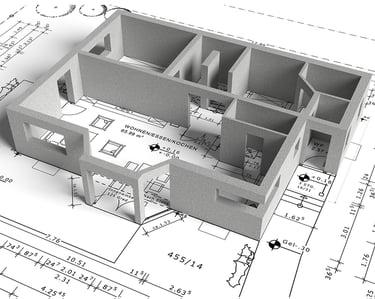 3D Floor Plans for Commercial Real Estate