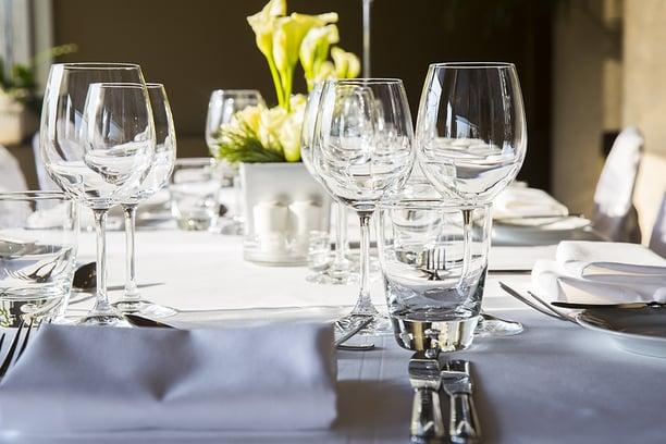 3D Product Rendering for VR - Tabletop - Dinnerware - Flatware - Glassware
