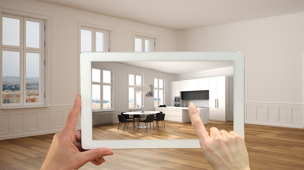 Augmented Reality (AR): What is it?