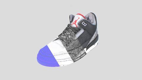 Nike Air Jordans Model Breakdown