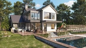 1 - 3D House Rendering Services-1