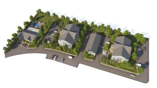 3D Site Plans - Rendering Services